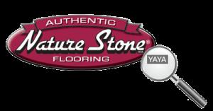 Nature Stone YAYA Logo